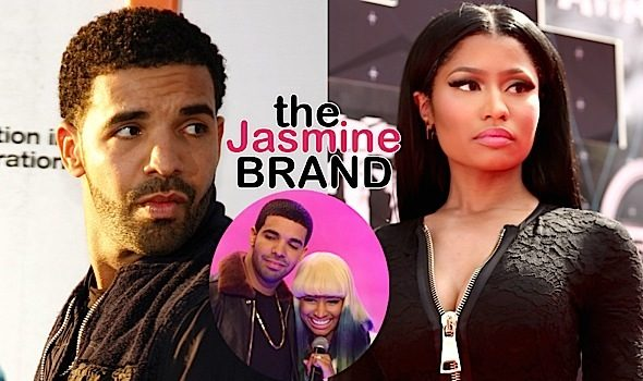 Drake Explains Why He No Longer Speaks To Nicki Minaj