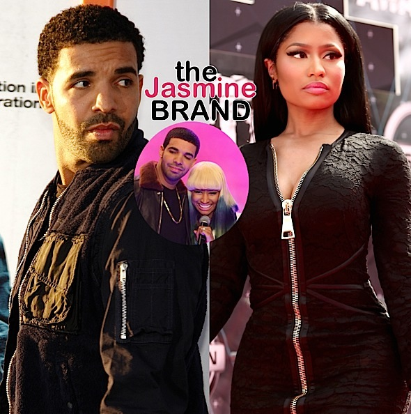drake-nicki minaj-the jasmine brand