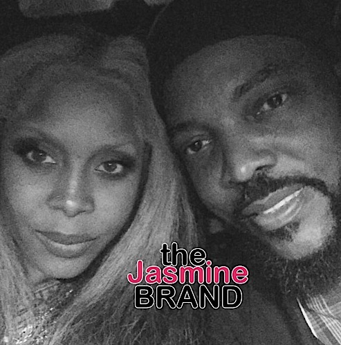 (EXCLUSIVE) Details On Erykah Badu's Mystery Boyfriend, Carl Jones