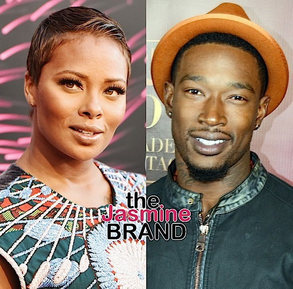 Eva Marcille & Kevin McCall Feud Over Daughter
