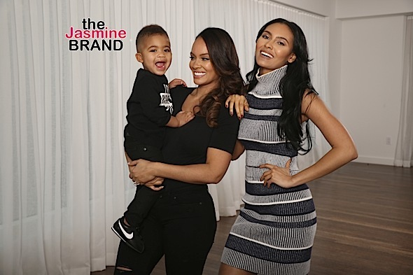 Evelyn Lozada's Reality Show, 'Livin Lozada', Returns May 7th
