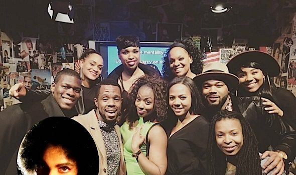 Watch Jennifer Hudson & 'The Color Purple' Cast Nail Prince Tribute [VIDEO]
