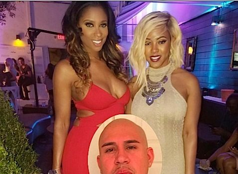 Jennifer Williams Hints She May Join 'Basketball Wives LA', Calls Ex Boyfriend Cisco A Groupie