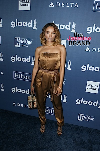 04/02/2016 - Kat Graham - 27th Annual GLAAD Media Awards - Arrivals - The Beverly Hilton Hotel - Beverly Hills, CA, USA - Keywords: Vertical, People, Person, Arrival, Portrait, Photography, Arts Culture and Entertainment, Celebrity, Celebrities, Topix, Bestof, Gay & Lesbian Alliance Against Defamation, GLBT, LGBT community, equality, lesbian, gay, bisexual, and transgender, Los Angeles, California Orientation: Portrait Face Count: 1 - False - Photo Credit: PRPhotos.com - Contact (1-866-551-7827) - Portrait Face Count: 1
