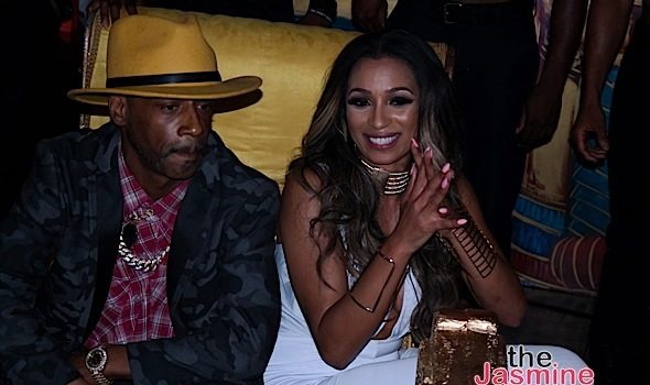 Karlie Redd Hosts Egyptian Themed Bash + Katt Williams, Rasheeda, Jessica Dime, Jhonni Blaze Spotted [Photos]
