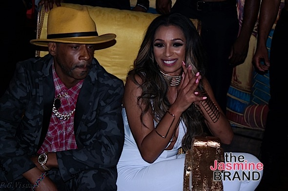 Katt Williams, Karlie Redd