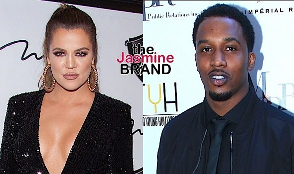 Khloe Kardashian is NOT Dating NBA Baller Brandon Jennings