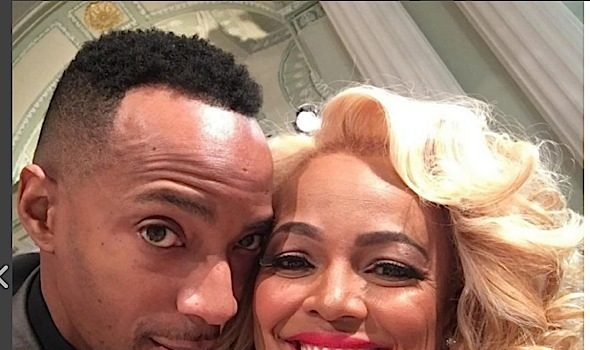 Kim Fields Quit RHOA Over Husband's Gay Rumors?