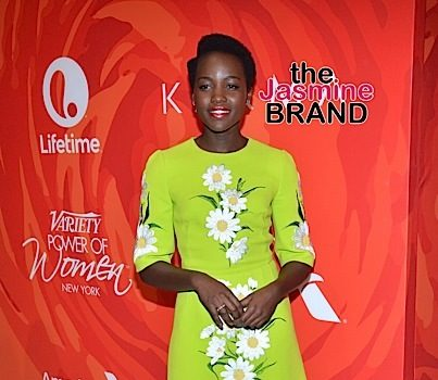 Lupita Nyong'o, Misty Copeland Honored At Power of Women Luncheon [Photos]