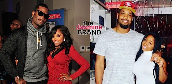 Toya Wright & Memphitz, Ex Basketball Wives Star Brittish Williams Join 'Marriage Bootcamp'