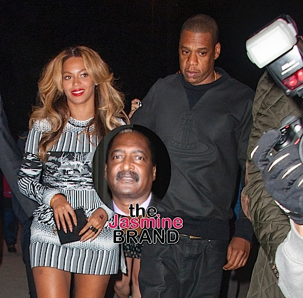 mathew knowles-jay z-beyonce-the jasmine brand
