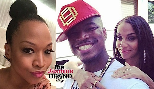 NeYo Denies Forcing Ex Monyetta Shaw To Get Tubes Tied, Defends Wife's Past
