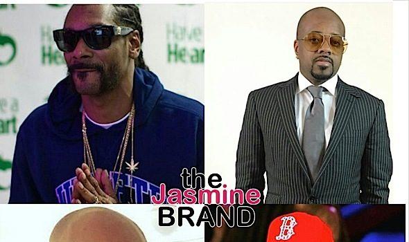 Birdman, Dame Dash, Jermaine Dupri & Snoop Star in New Reality Show, 'Music Moguls'