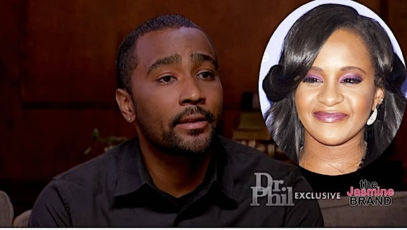 Nick Gordon Admits Bobbi Kristina Had A Drug Problem: It got bad after Whitney passed. [VIDEO]
