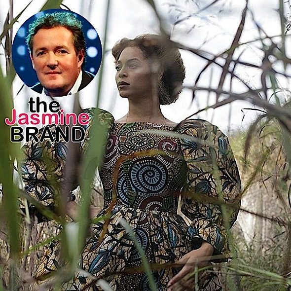 piers morgan-beyonce-playing race card-the jasmine brand