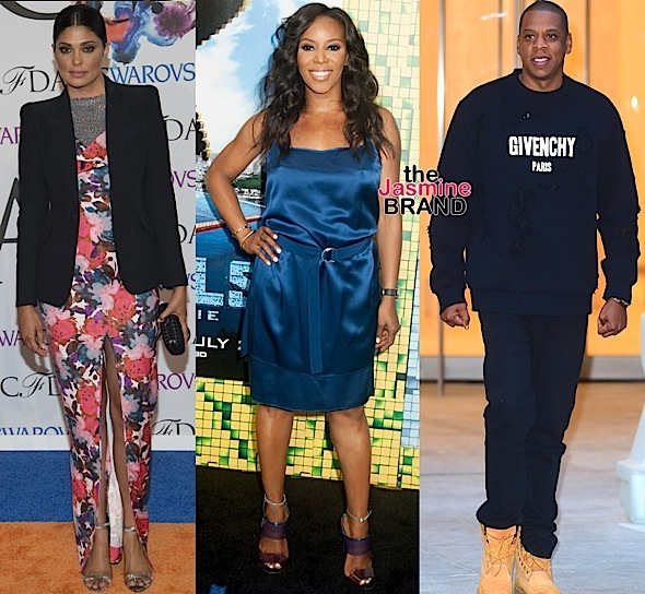 June Ambrose Says Jay Z Did NOT Cheat On Beyonce With Rachel Roy
