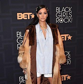 Rihanna's Savage X Fenty Lingerie Line Worth More Than $1 Billion