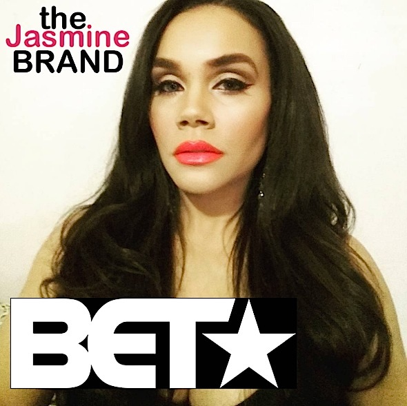 (EXCLUSIVE) Sara Stokes No Longer Suing BET Over Reality Show