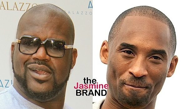 Shaquille O'Neal Forgives Kobe Bryant For Snitching