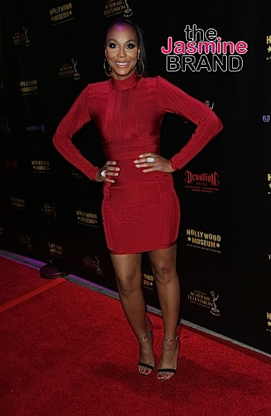 Tamar Braxton Says This When Asked If She Watches 'The Real'