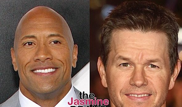 (EXCLUSIVE) The Rock & Mark Wahlberg Fire Back at $200 Mill Lawsuit Over 'Ballers'