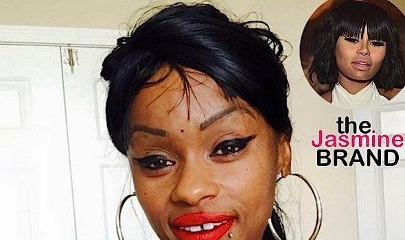 Blac Chyna's Mom Tokyo Toni – My Daughter's Rich & I Need Help!