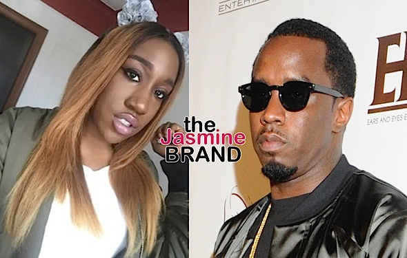 Biggie's Daughter Calls Out Diddy: He does nothing for my family!