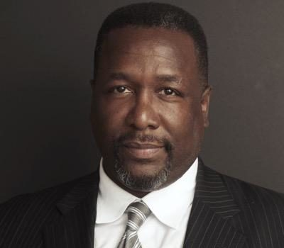 Wendell Pierce Loses Baton Rouge House to Floods
