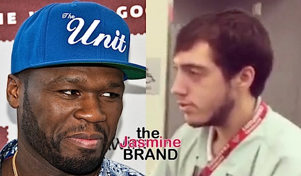 50 Cent Blasted For Criticizing Autistic Teen [VIDEO]