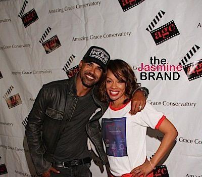 Wendy Raquel Robinson & Shemar Moore Celebrate 'Goodbye Birdie!', Jhena Aiko Hits 'Coach Snoop' + Sundy Carter & Brooke Bailey Go Brunchin' [Photos]
