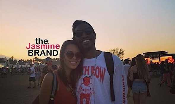 (EXCLUSIVE) Andre 3000 NOT Engaged to Girlfriend Dominique Maldonado