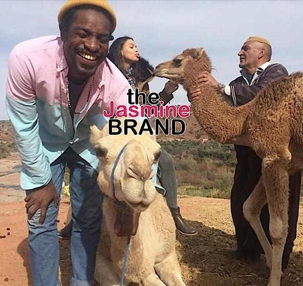 Andre 3000 Girlfriend Dominique Maldonado-vacay-the jasmine brand