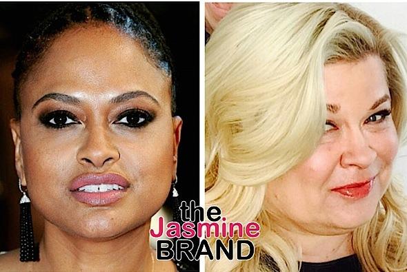 Ava DuVernay Leaves 'Intelligent Life' + Oprah's Co-President Sheri Salata Exits [Deuces]