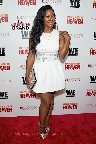 Kenya Moore Confirms Marriage: This man is the love of my life!