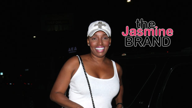NeNe Leakes Had This To Say About Owing IRS $800k