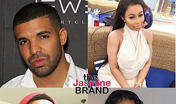 Fight Pops Off At Drake Party, Mike Epps Allegedly Slides In Lira Galore's DM's + Blac Chyna Quits Hosting