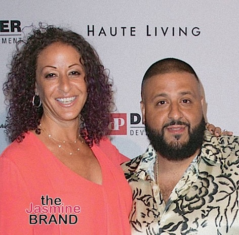 DJ Khaled Welcome Son, Snapchats Fiancee's Entire Labor [VIDEO]