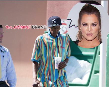Khloé Kardashian Evicted Lamar Odom's Dad