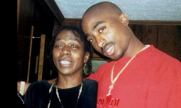 Tupac's Mother, Afeni Shakur, Dies [Condolences]