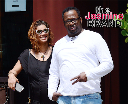 Bobby Brown & Pregnant Wife Hit Beverly Hills, Solange & Hubby Spotted at JFK + Keri Hilson, Morris Chestnut, Ashanti