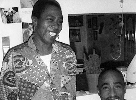 Afeni Shakur Protected Tupac's Music Before Her Death + Jada Pinkett-Smith & More Celebs Share Condolences