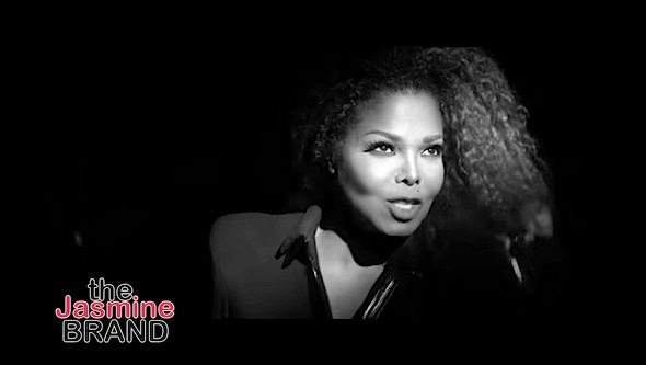 Janet Jackson Releases Video Amid Pregnancy Reports
