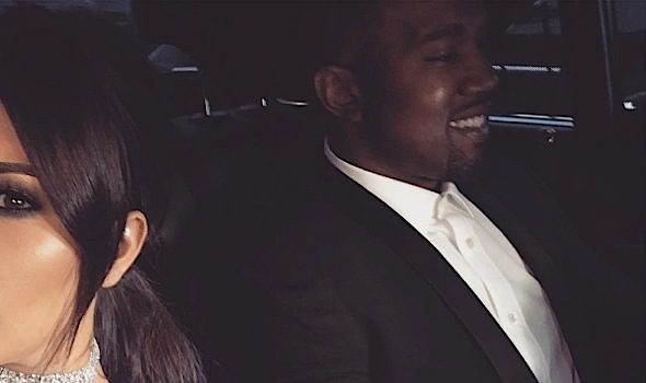 Kanye West Gifts Kim Kardashian Orchestra For Mother's Day [VIDEO]