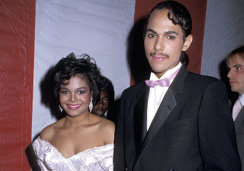 Did Janet Jackson & James Debarge Have A Secret Child?