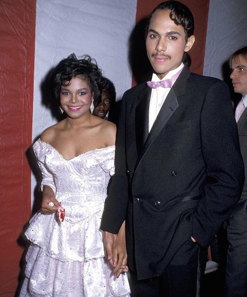 Did Janet Jackson & James Debarge Have A Secret Child?