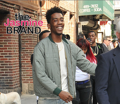 Desiigner On Being Compared To Future, Gun Arrest & Beef w/ NY Radio