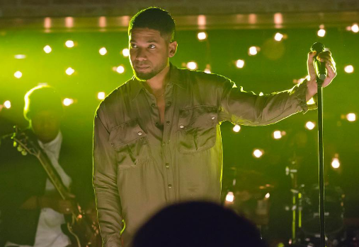 Did Jussie Smollet Quit 'Empire'?
