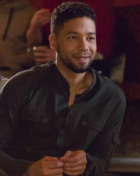 "Jussie Smollett Dropped From ""Empire"""