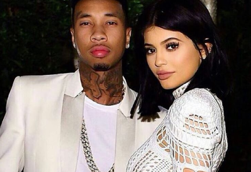 Tyga & Kylie Jenner Split AGAIN