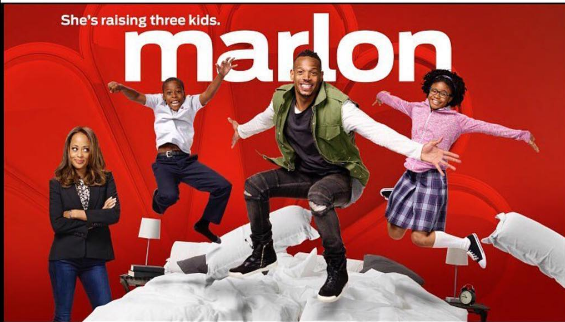 Marlon Wayans New Sitcom 'Marlon' Picked Up